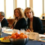 CEO breakfast assosvezia camera di commercio aziende svedesi