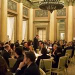 cena gala santa lucia 2015 assosvezia camera commercio celebrazione svedese