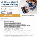 Smartworking seminario kinnarps workshop 19 maggio 2016
