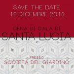 camera di commercio italo svedese assosvezia santa lucia cena gala 2016 big event