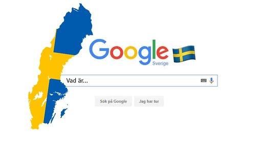 rassegna stampa svedese assosvezia digitale acquista terreno google stoccolma investimenti tassazione bassa