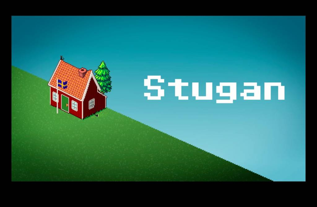 rassegna stampa svedese assosvezia gamification gaming tommy palm incubatore stugan