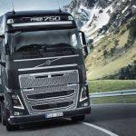 rassegna stampa svedese assosvezia volvo trucks geely investimenti cina azionista maggioranza Mikael Damberg