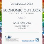 economici outlook italia eventi camera commercio italo svedese assosvezia deutsche bank decima edizione 26 marzo 2018