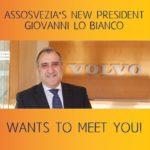 JCC meets the President: Giovanni Lo Bianco Miniatura