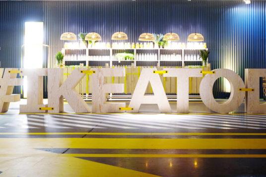 Ikea Ufficio Stampa : Democratic design days assosvezia
