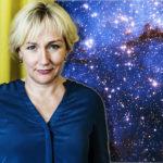 rassegna stampa svedese assosvezia prospettiva aerea Helene Hellmark Knutsson ricerca satelliti universo