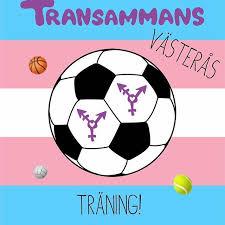 rassegna stampa svedese assosvezia transgender sport lgbt Transammans Västerås