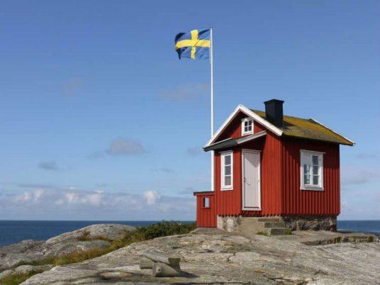 rassegna stampa svedese assosvezia corona debole turismo forte incremento