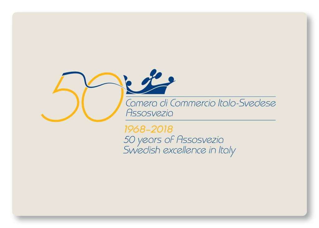 50° Anniversario di Assosvezia