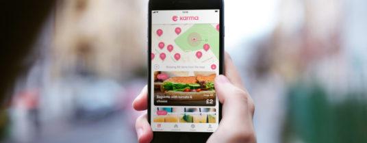 rassegna stampa svedese assosvezia karma positivo app cucine ristoranti spreco alimentare