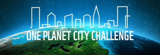 rassegna stampa svedese assosvezia uppsala città universitaria sostenibile one planet city challenge premio wwf