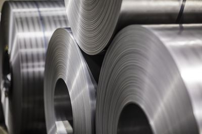 rassegna stampa svedese assosvezia impronte d'acciaio SSAB Sandvik Materials Technology Smart Steel Innovation Challenge