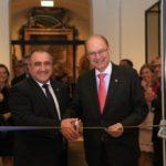 50 anni di Assosvezia: una mostra per celebrare l'eccellenza svedese in Italia Miniatura