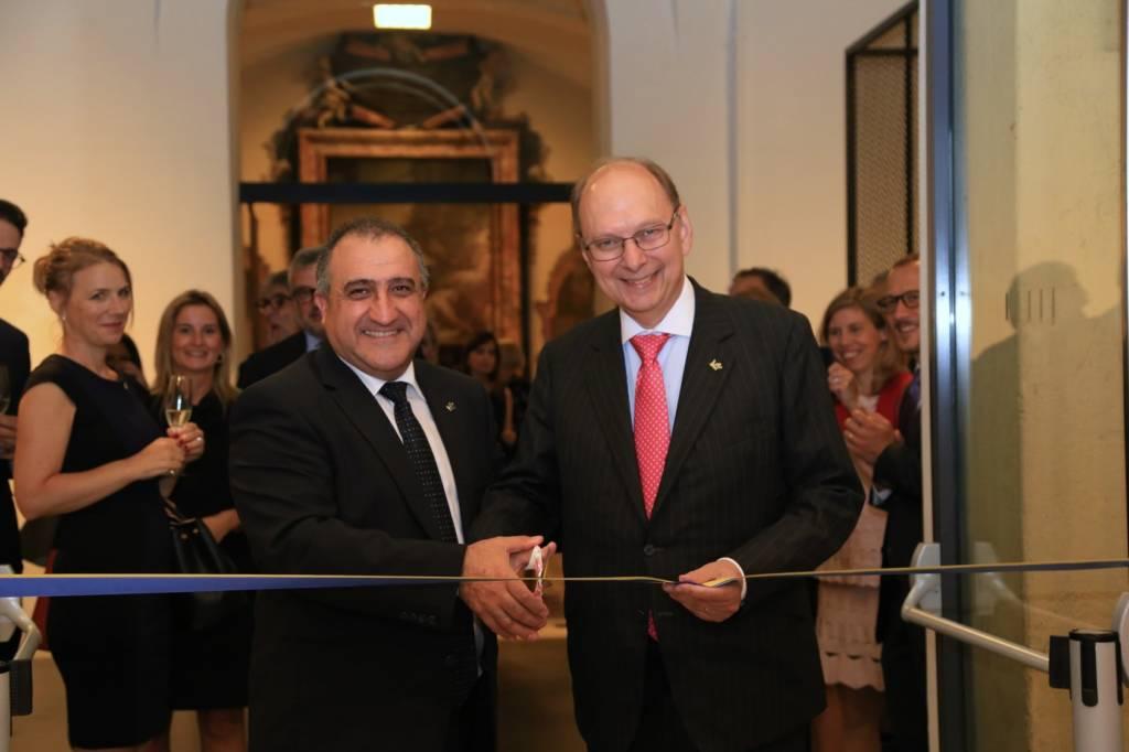 50 anni di Assosvezia: una mostra per celebrare l'eccellenza svedese in Italia