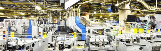 automazione robot sostituzione mano d'opera rassegna stampa svedese assosvezia