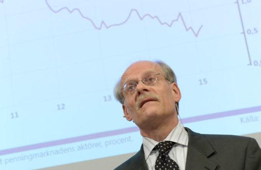 politica monetaria tasso crescita rassegna stampa svedese assosvezia