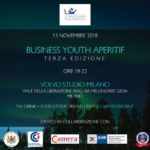 Business Youth Aperitif – 3° Edizione Miniatura