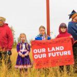 rassegna stampa svedese assosvezia ferrovia artica sami commercio industria mineraria