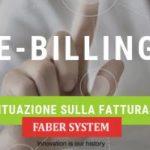 Fatturazione elettronica B2B | Faber System Miniatura