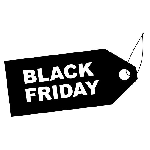 bulimia consumistica black friday shopping natalizio white monday riciclo Svensk Handel rassegna stampa svedese assosvezia