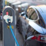 ricarica elettrica diffusione 2030 obiettivi climatici rassegna stampa svedese assosvezia