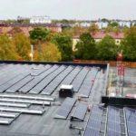 scuola sorgente acqua salata produzione energia ecosostenibile blue sky energy rassegna stampa svedese assosvezia
