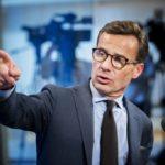 rebus incastro governo svezia tentativi Ulf Kristersson rassegna stampa assosvezia