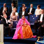 premio nobel scienziate donne rassegna stampa svedese assosvezia