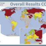 ranking climate change obiettivi trattato parigi nessun paese rassegna stampa svedese assosvezia