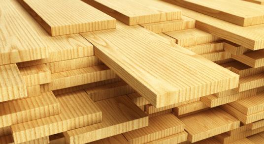 timberland record esportazioni legname svedese cina rassegna stampa svedese