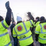 conflitto sciopero sistema portuale porti svezia rassegna stampa svedese assosvezia