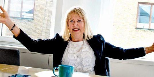 rivincita donne pari opportunità mondo lavoro svezia rassegna stampa svedese assosvezia