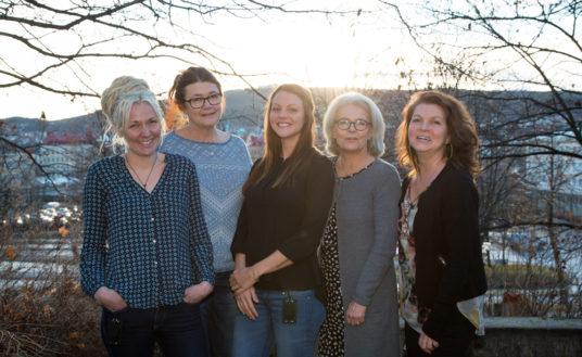 operatività sostenibile sundsvall 6 ore lavorative costi economici rassegna stampa svedese