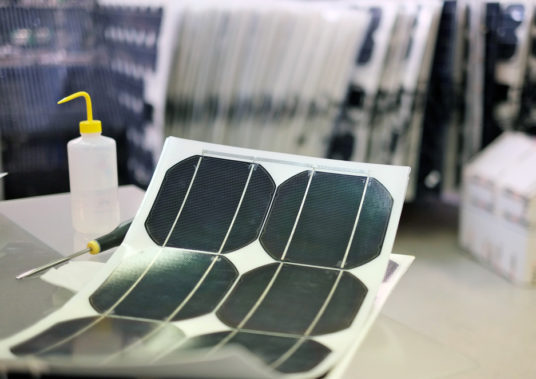 fotovoltaico pannelli film midsummer rassegna stampa svedese assosvezia