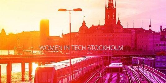 empowerment femminile inclusione women in tech female network forum rassegna stampa svedese