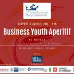 Business Youth Aperitif – 4° Edizione Miniatura