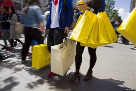 shopping esperienza vacanza turismo rassegna stampa svedese