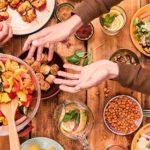 consumatori flexitariani dieta carne calo rassegna stampa svedese