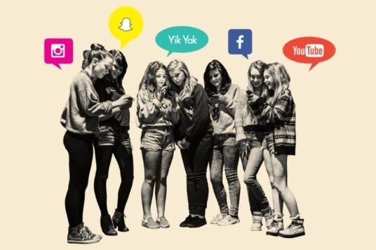 generazione z nativi digitali multitasker rassegna stampa svedese