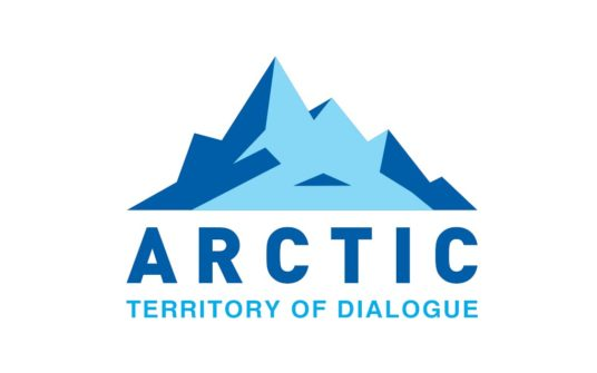 international arctic forum scioglimento cortina incontro löfven putin rassegna stampa svedese