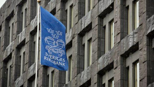 corona svedese perde quota unità monetaria rassegna stampa svedese