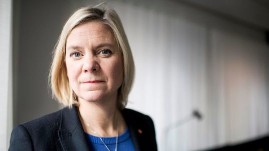 riforme stato bilancio svezia rallentamento crescita rassegna stampa svedese