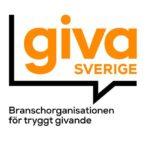 giva sverige filantropia svedese donazioni umanitarie