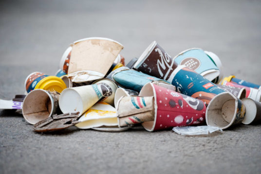 riutilizzo sconti clienti riduzione rifiuti