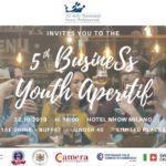 Business Youth Aperitif – 5° Edizione Miniatura