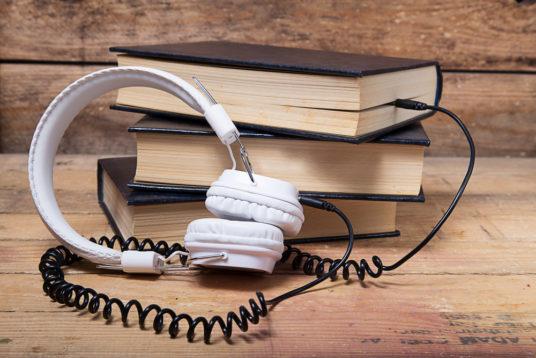 audiolibri compagnia voce narrante