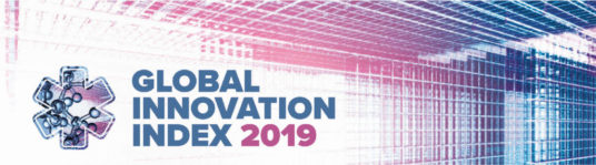 Svezia al secondo posto del Global Innovation Index